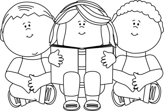 Free Black And White Pictures For Kids, Download Free Clip.