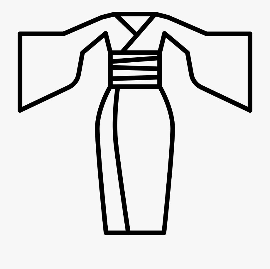 Women Kimono Comments.