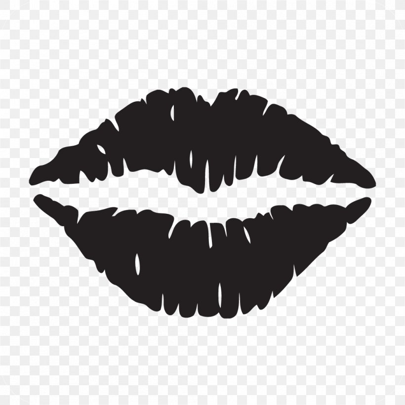 Lip Mouth Clip Art, PNG, 1051x1051px, Lip, Black, Black And.