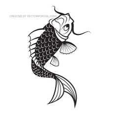 aquarium clip art black and white free vectors.