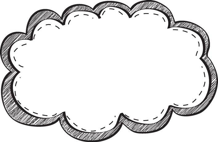 Free Label Clipart Black And White, Download Free Clip Art.