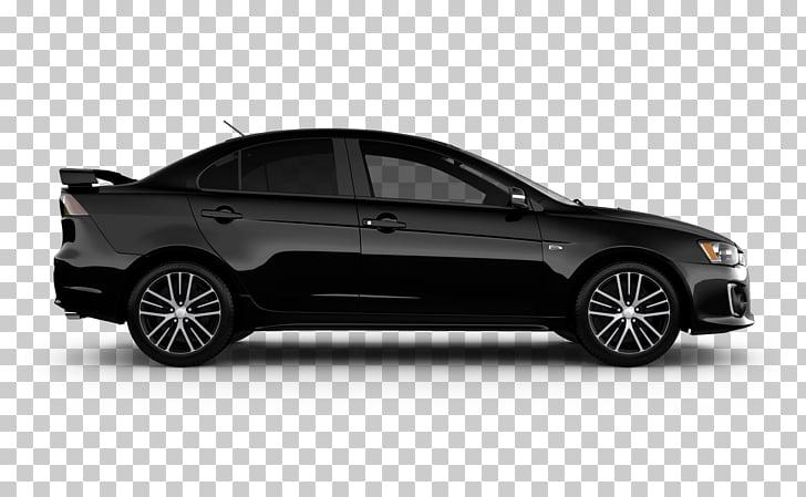 Car Mitsubishi Lancer Honda Civic, car PNG clipart.