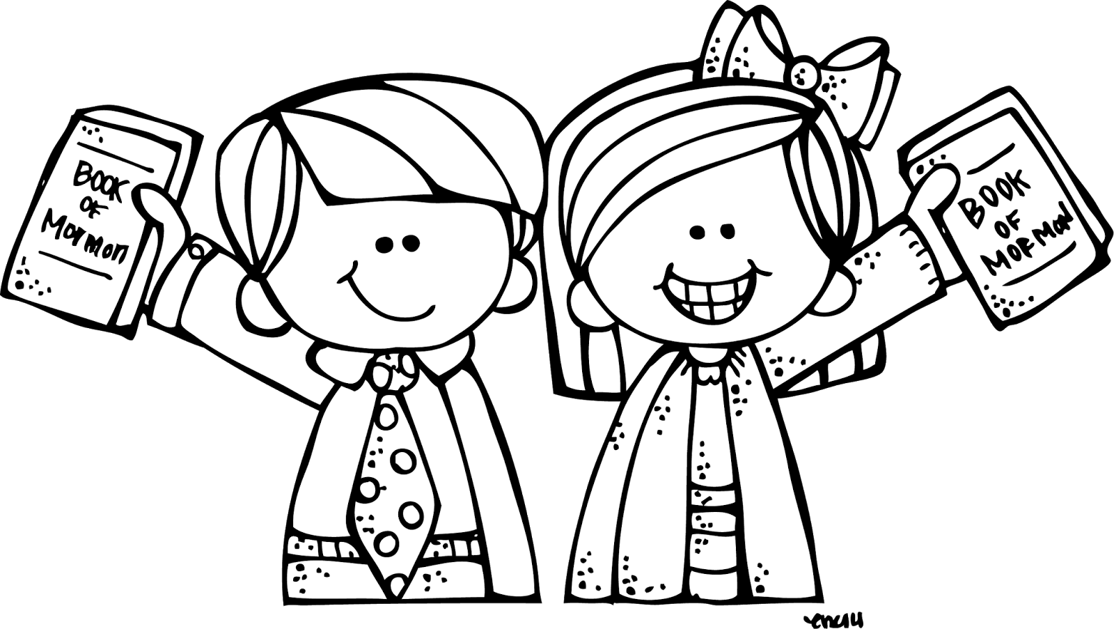 Free Black And White Lds Clipart, Download Free Clip Art.