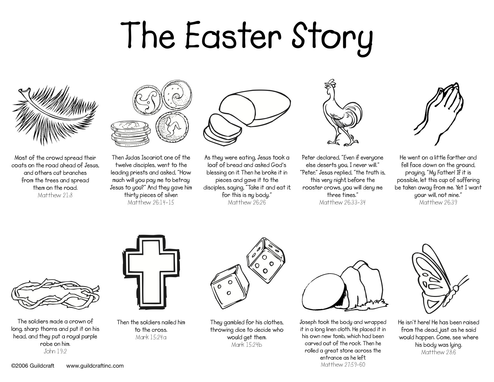 Religious Easter Clipart Lds.