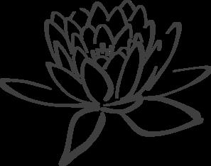 2313 Lotus free clipart.