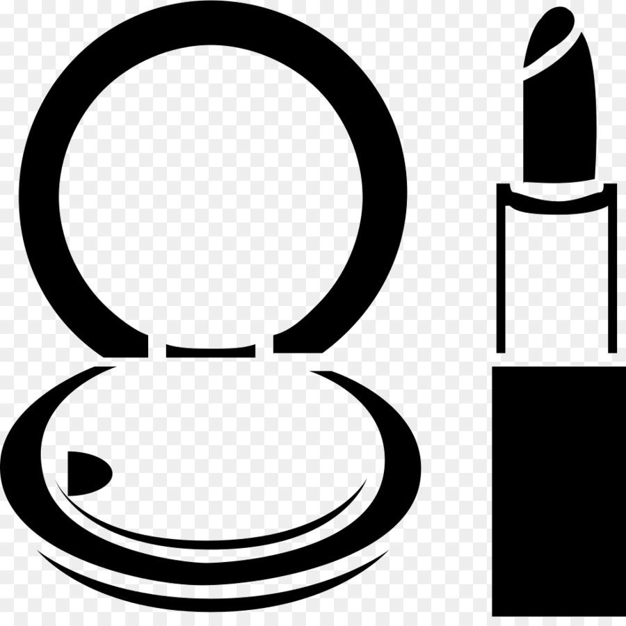 Makeup Cartoon clipart.