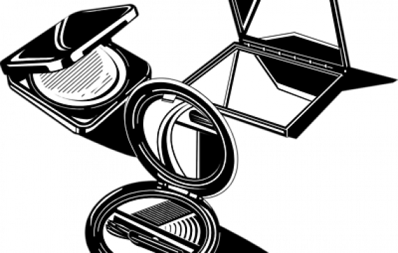 Free White Makeup Cliparts, Download Free Clip Art, Free.
