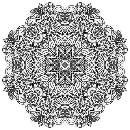 Free Black Mandala Cliparts, Download Free Clip Art, Free.