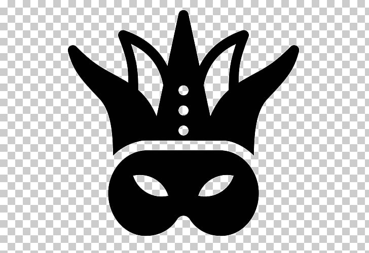 Mask Computer Icons Icon design Mardi Gras , mask PNG.