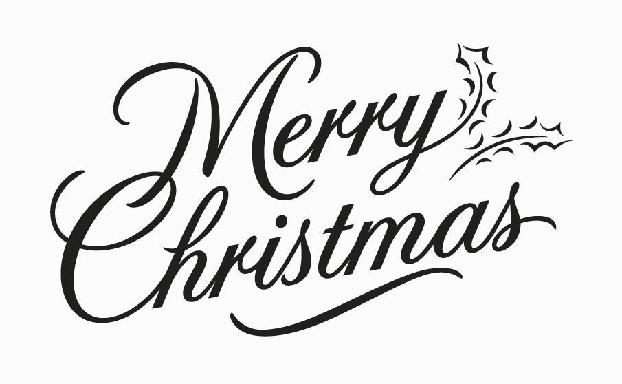 Christmas Clipart Black And White Free (86+ images in Collection) Page 2.