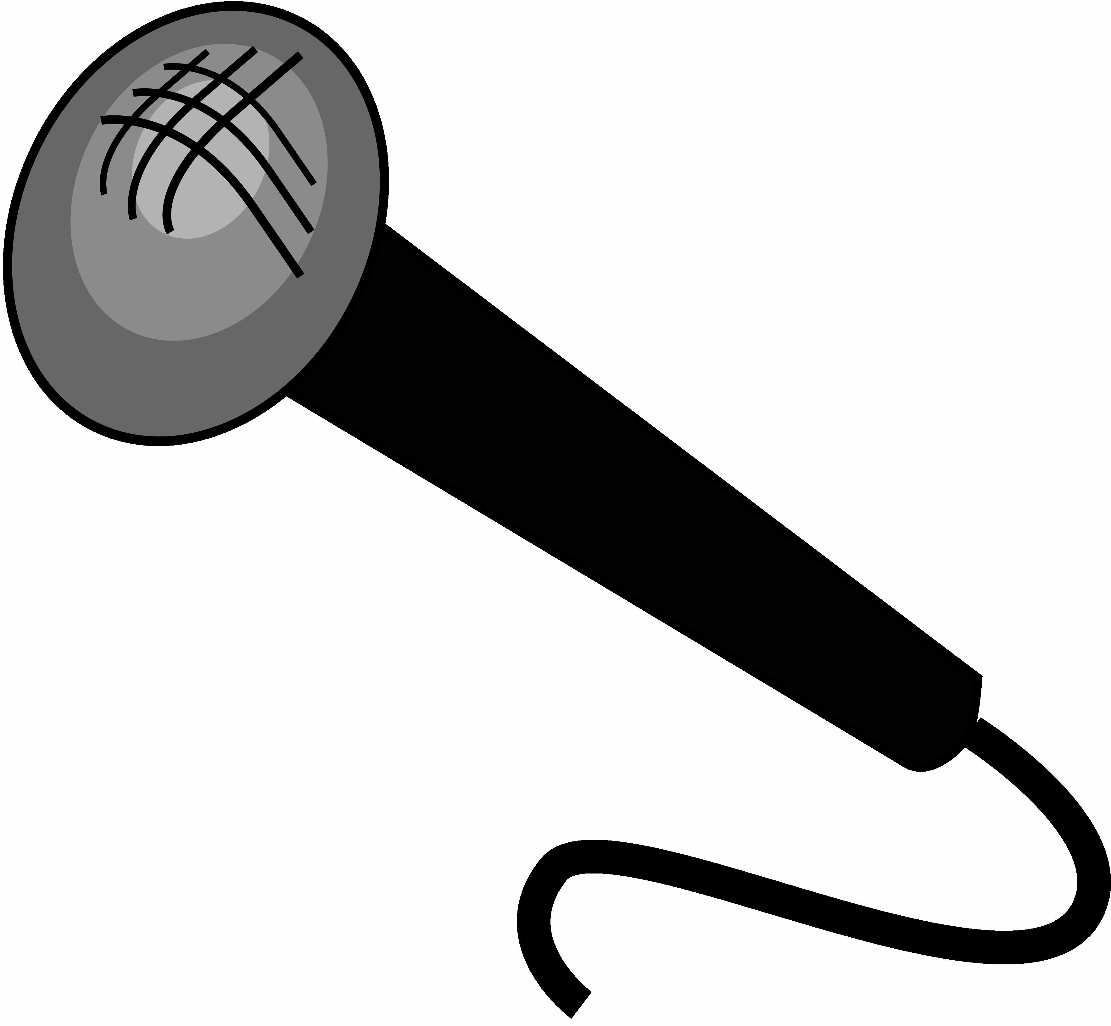 Free Microphone Clip Art, Download Free Clip Art, Free Clip.
