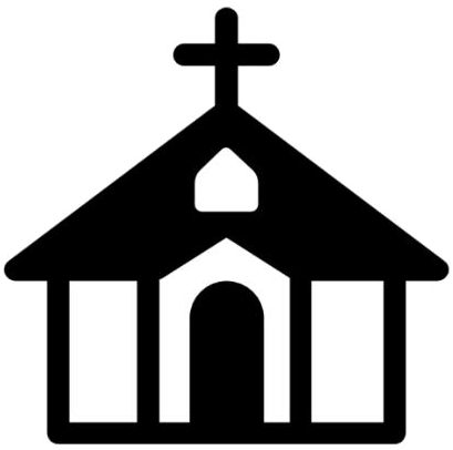Download HD Church Clipart Church Building.