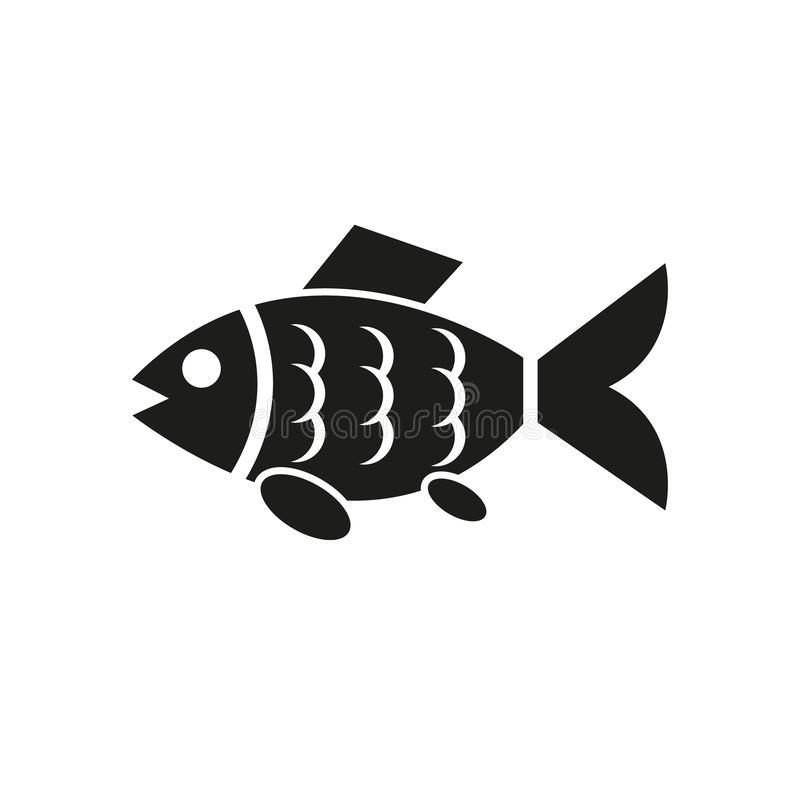 Fish Minnow Stock Illustrations.