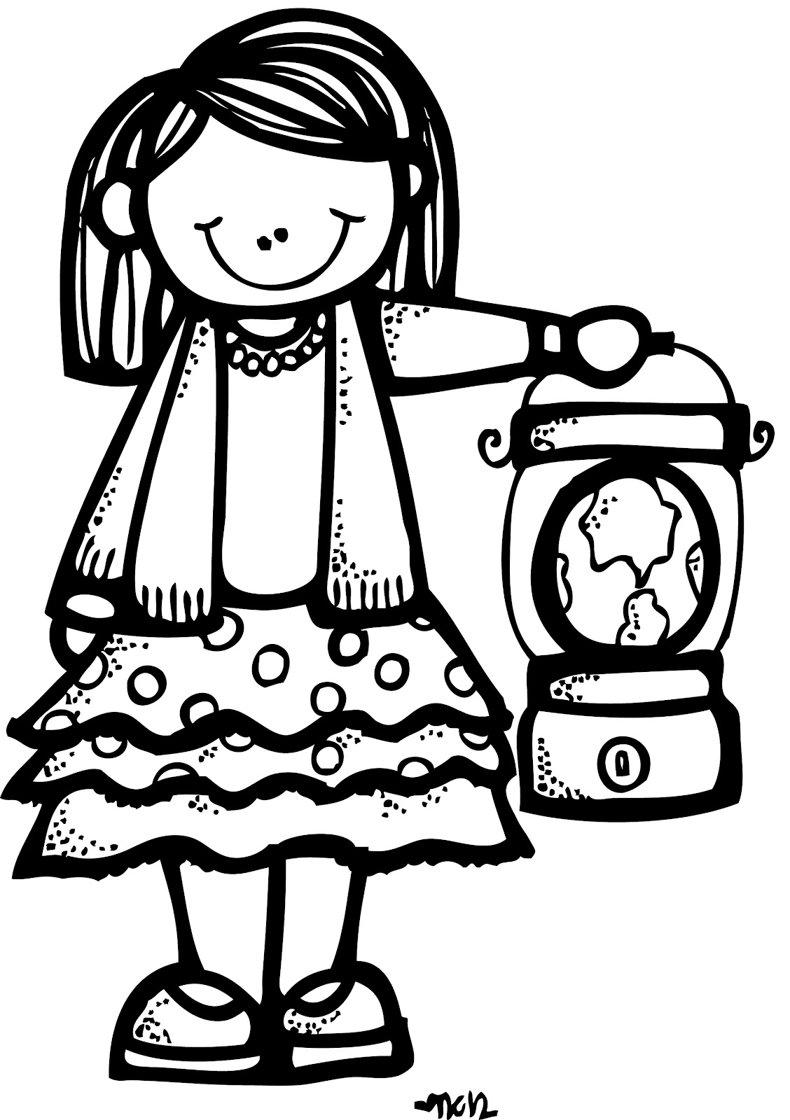 Missionary clipart black and white, Missionary black and.