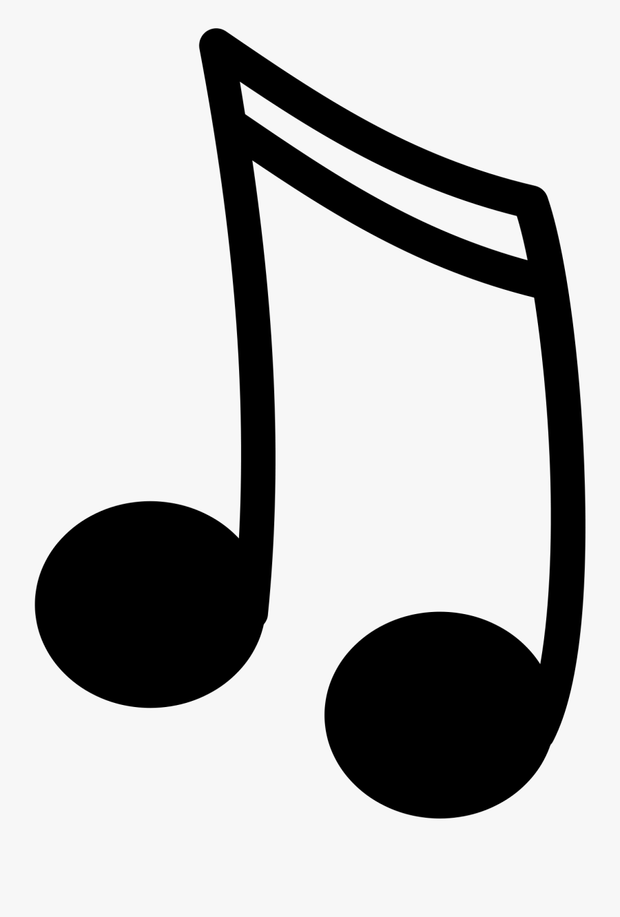 Music Black And White Music Clipart.