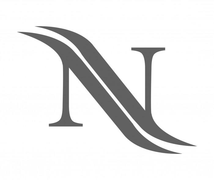 Black n Logos.