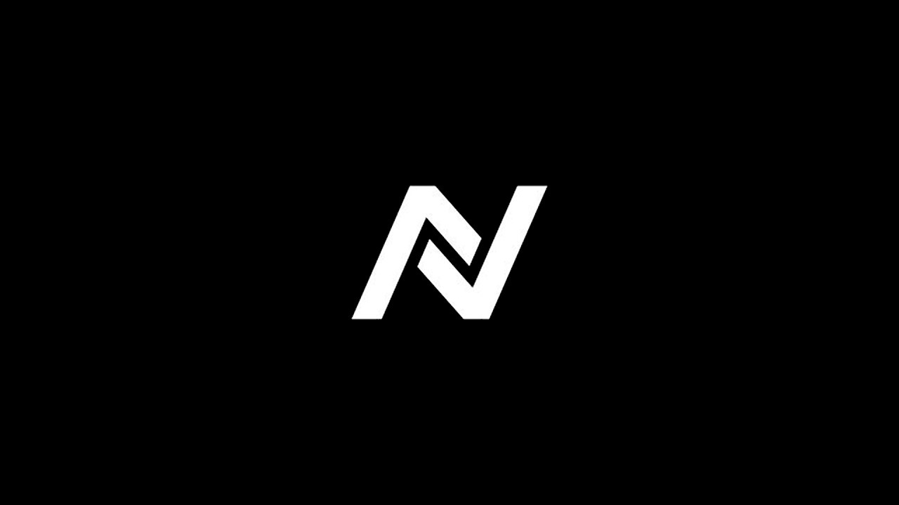 Letter N Logo Designs Speedart [ 10 in 1 ] A.