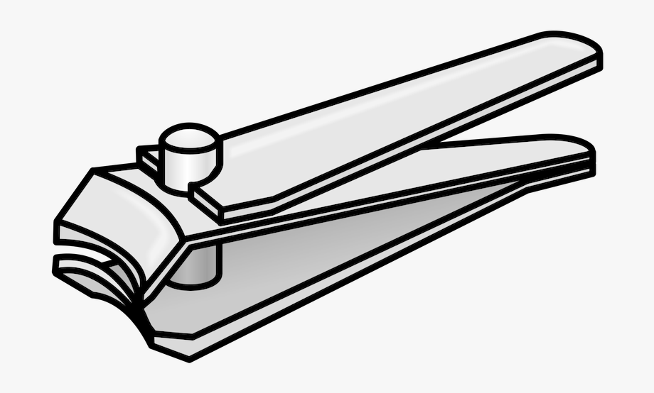 Nail Cutter Clipart Png.