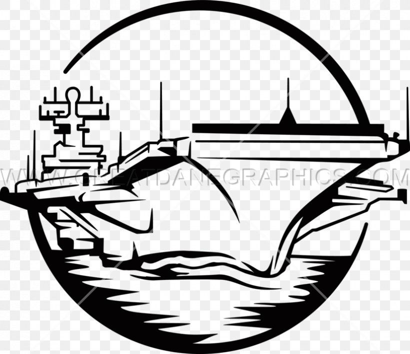Clip Art Airplane USS Kitty Hawk (CV.
