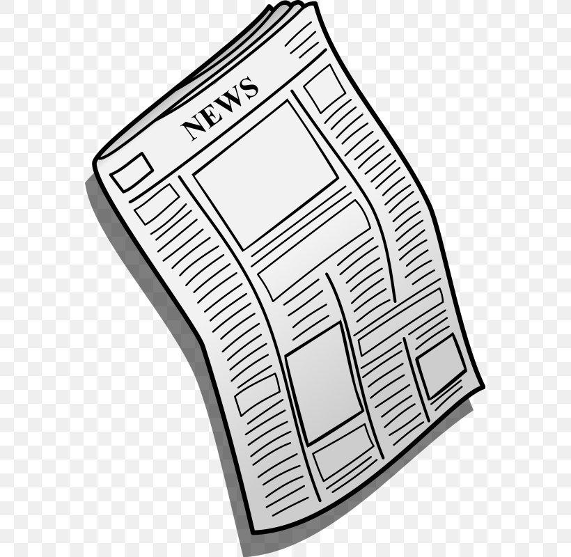 Newspaper Clip Art, PNG, 575x800px, Newspaper, Area, Bing.