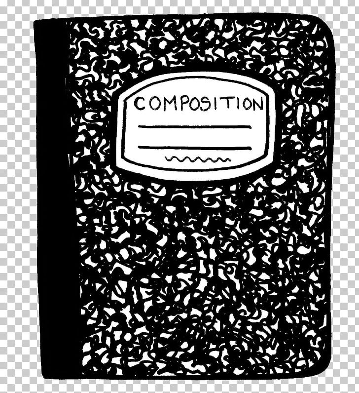 Paper Exercise Book Notebook PNG, Clipart, Black, Black And.