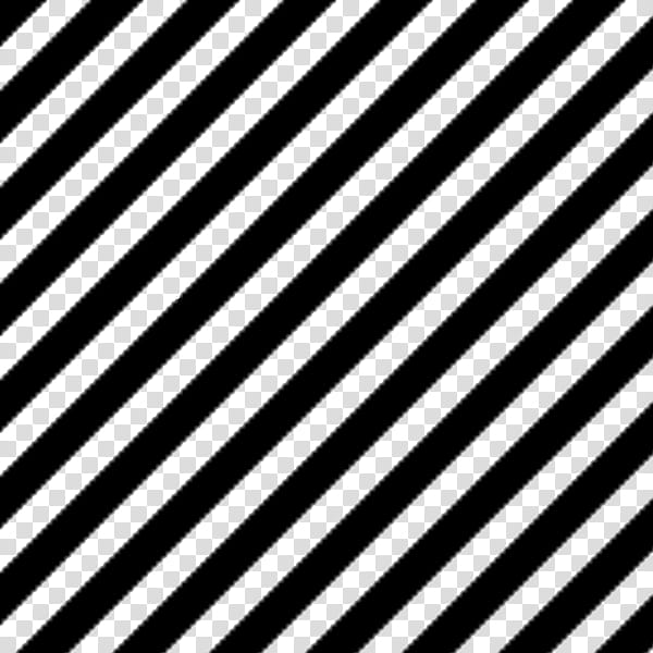 Motivos, black striped pattern art transparent background.