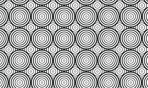 250+ Free Distinct Geometric Patterns.