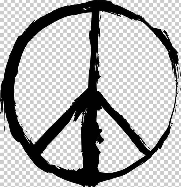 Peace Symbols PNG, Clipart, Black And White, Circle, Doves As.