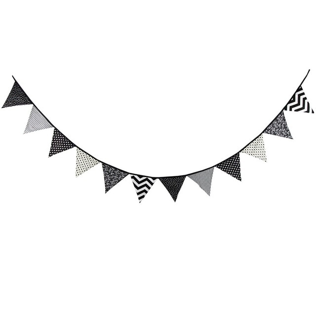 648 Pennant free clipart.