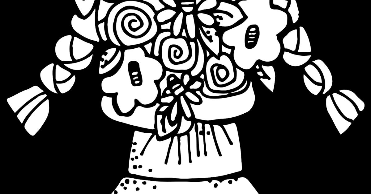 Pinata clipart black and white, Pinata black and white.