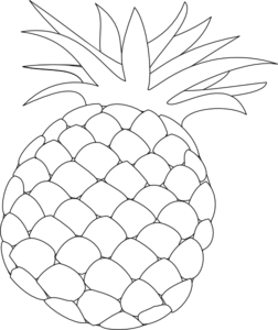 Free Pineapple Cliparts, Download Free Clip Art, Free Clip Art on.