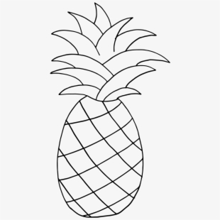 PNG Pineapple Cliparts & Cartoons Free Download.