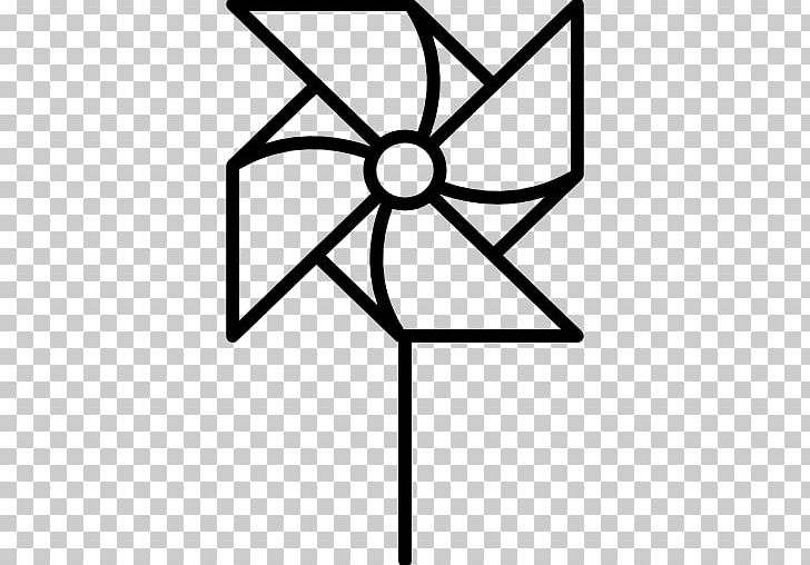 Pinwheel Windmill Toy PNG, Clipart, Angle, Area, Black And.