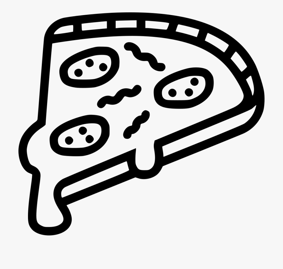 Pizza Slice Clipart Png.