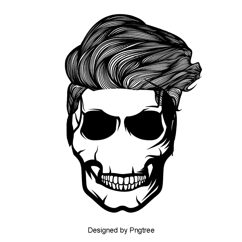 Skull Png, Vector, PSD, and Clipart With Transparent Background for.