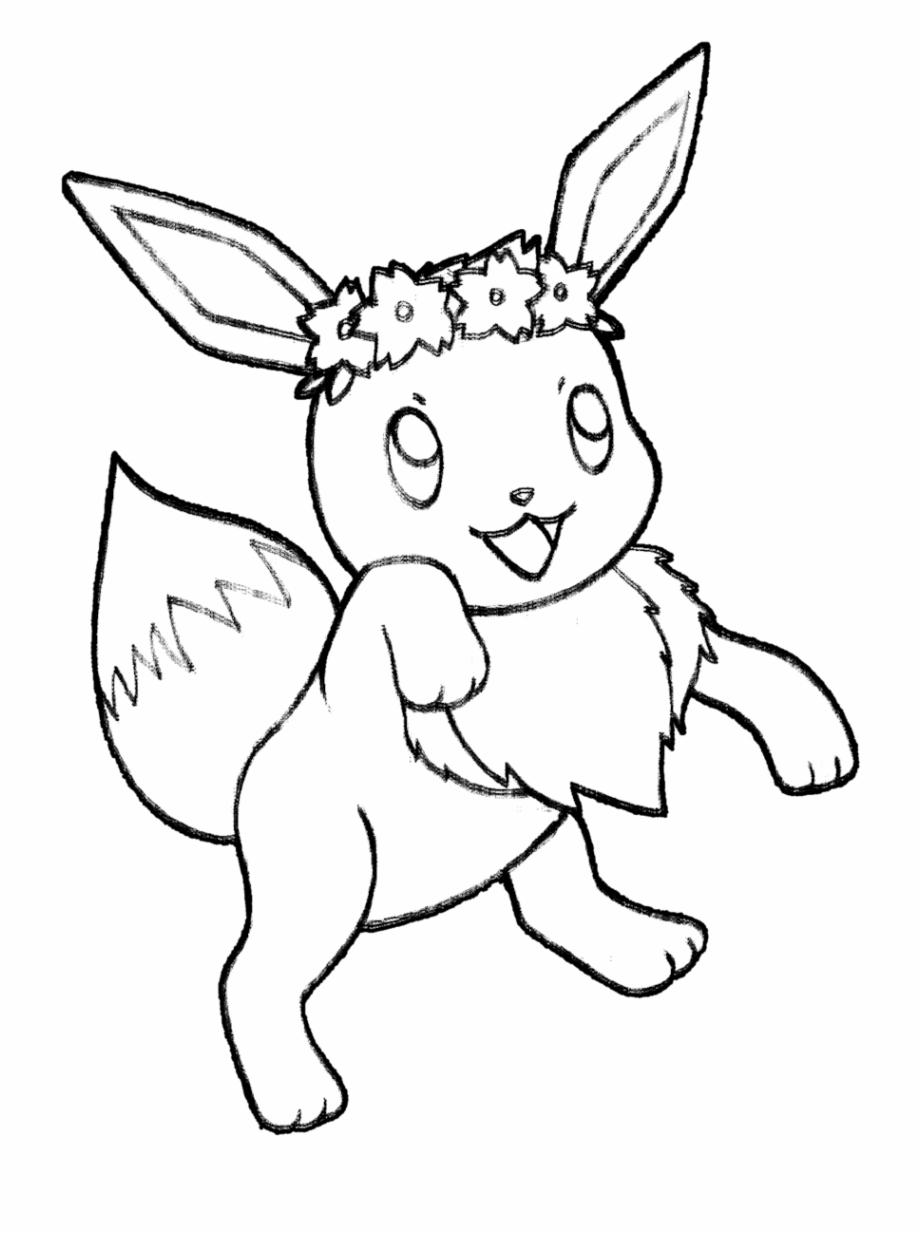 Free Pokemon Clipart Black And White, Download Free Clip Art.
