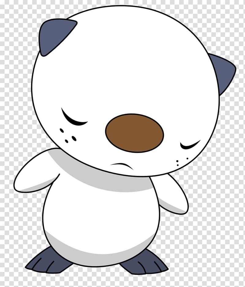 Pokemon Black & White Oshawott Pokémon , oshawott.