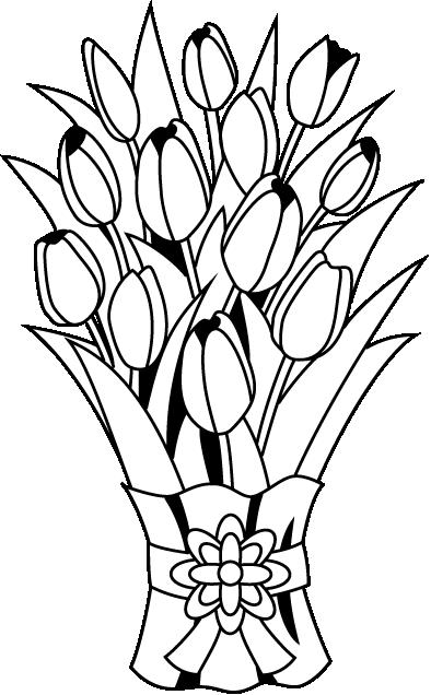 Free Bouquet Cliparts, Download Free Clip Art, Free Clip Art.