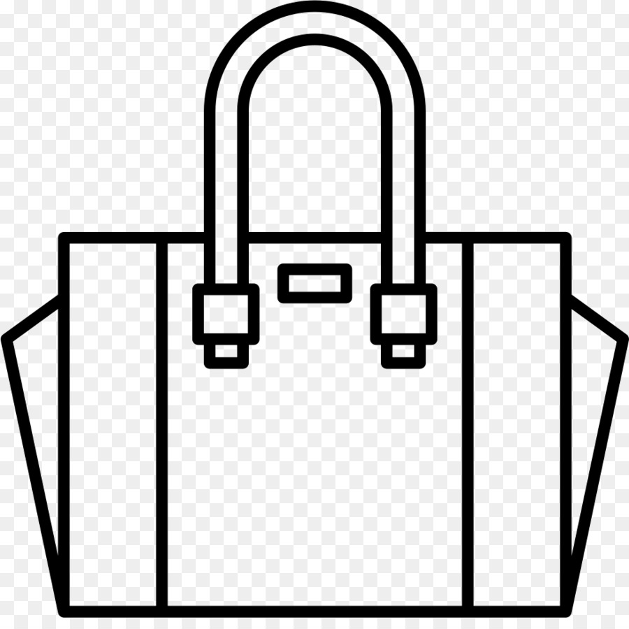 Shopping Bag png download.