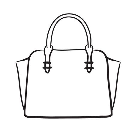 Purse Clipart Black And White (96+ images in Collection) Page 1.