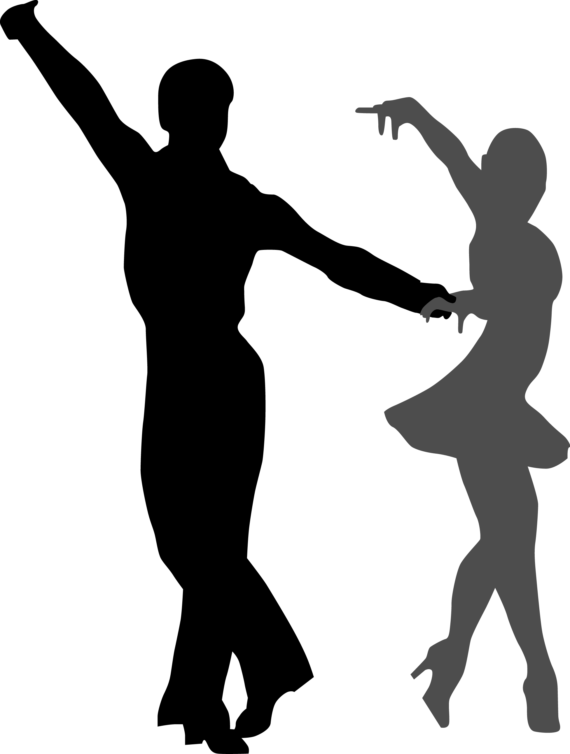 Ballroom Dance Dancing Material For Men And.