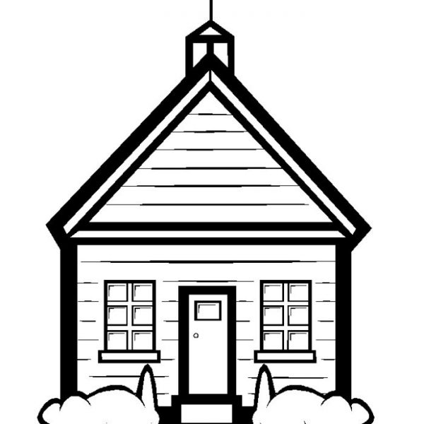 Free Black And White School Clipart, Download Free Clip Art, Free.