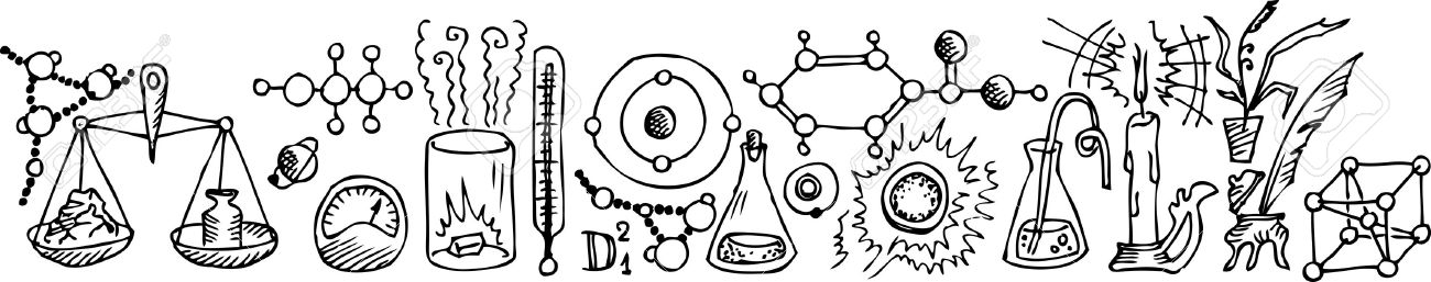 Free Science Cliparts Black, Download Free Clip Art, Free Clip Art.