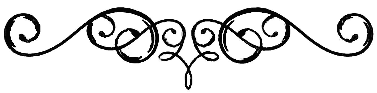 Free Black Scroll Cliparts, Download Free Clip Art, Free Clip Art on.