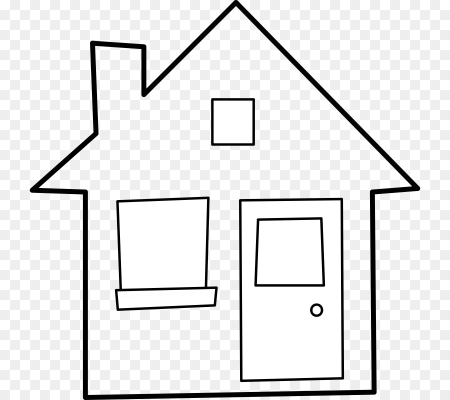 Shelter clipart black and white 2 » Clipart Station.