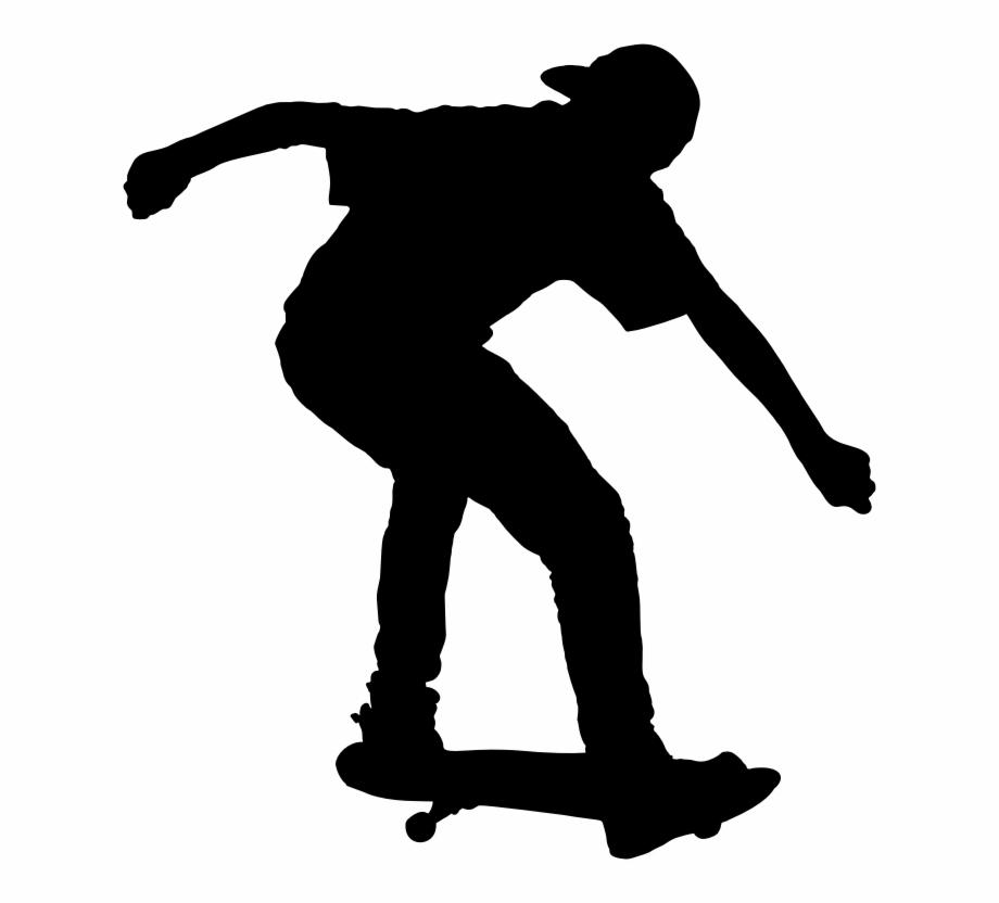 Skate Png Skateboard Clipart.