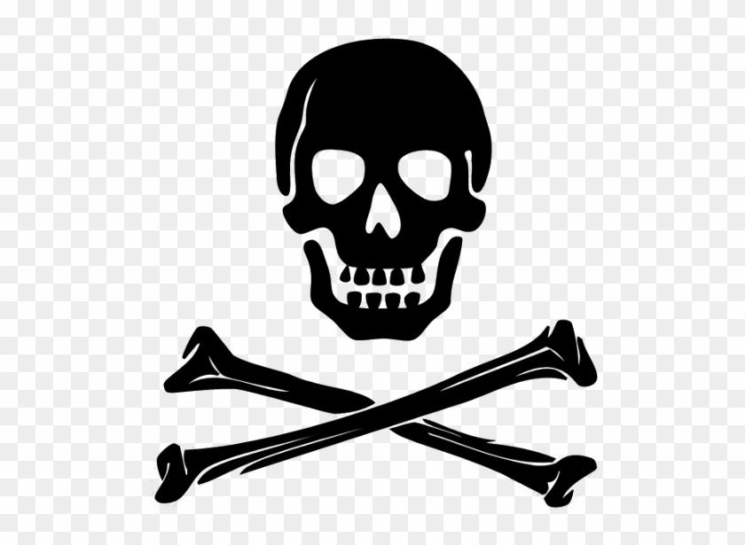 Transparent Skulls Png Clipart.
