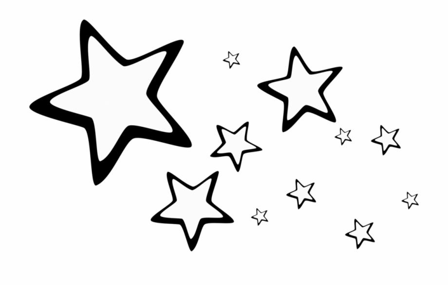 Brush Png Stars By Ipanconleche.