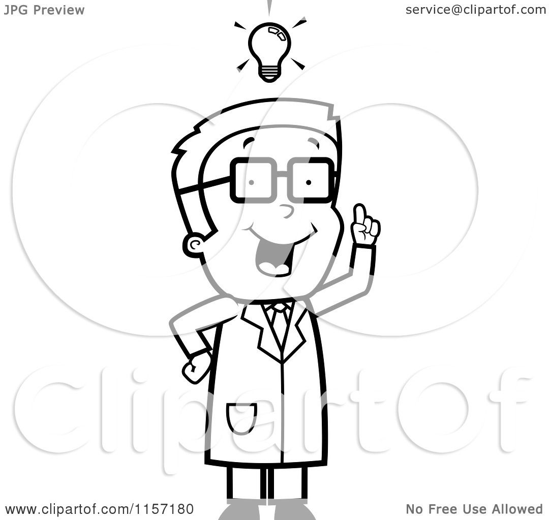 Smart clipart black and white 3 » Clipart Station.