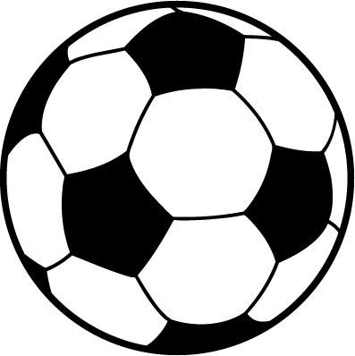 Soccer Ball Clipart Black And White Free Download Best Marvelous.